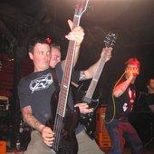 06.11.2004 Spunk, Herford