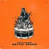 Battle Drums - Single