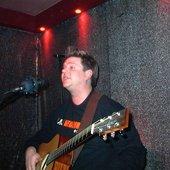 Jan Hegenberg Live