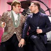 Taron & Elton
