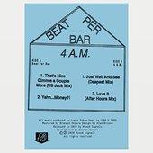 Beat Per Bar / 4 A.M.