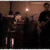 radix vs Raum 16 Live im Rubinrot, Köln 22.01.10