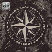 Atlas VIP [UKF10] - Single