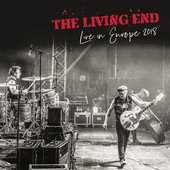 Live In Europe 2018