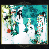LAREINE - Band picture (from LILLIE CHARLOTTE single book)
