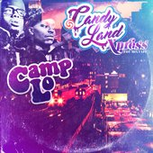 Candy Land Xpress - The Mixtape