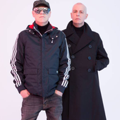 Pet Shop Boys - Credits Facebook Official Page.