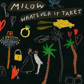 Whatever It Takes - Single