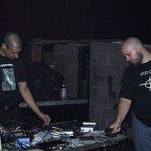Keith Brewer & Chris Goudreau