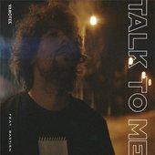 Talk to Me (feat. Bastien) - Single