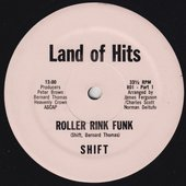 Roller Rink Funk (by Shift)