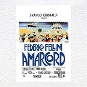 Amarcord (Original Motion Picture Soundtrack)