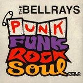 Punk Funk Rock Soul Vol. 2