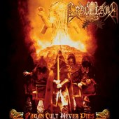 Pagan Cult Never Dies (Live)