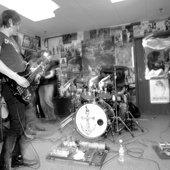 @ The Corner Record Shop in Kalamazoo, Michigan