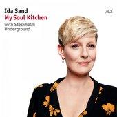My Soul Kitchen (with Stockholm Underground) [feat. Nils Landgren]