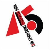 Your Generation (Winstanley Mix) - Single