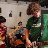Screaming Females 2009