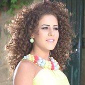 Farah/Lebanese Singer
