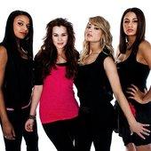 Just Girls (Photoshoot Popstars 2010)