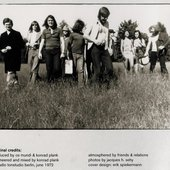 Os Mundi - Band 1972