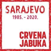 SARAJEVO 1985 - 2020