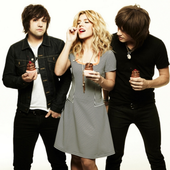 The Band Perry Photoshoot