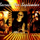 Members of Secrets For September