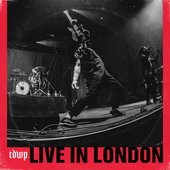 Live in London - Single
