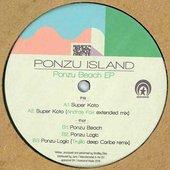 Ponzu Beach