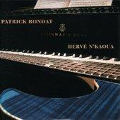 Patrick Rondat & Hervé N'Kaoua (Arr. for Electric Guitar)