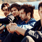 Boys Like Girls PNG
