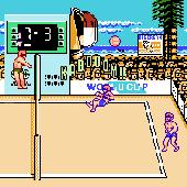 Super Spike V'Ball (NES)