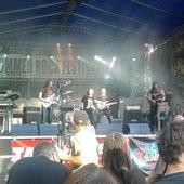 Summer Rock Festival 2010