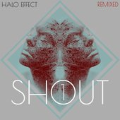 Shout Remixed 1