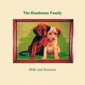 Milk and Scissors [Explicit]