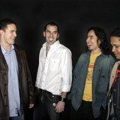 Jason, Victor, Kique, Tino