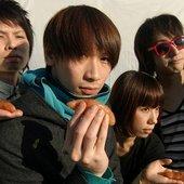 BAND A (japanese rock band)