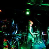 Live in London 2008