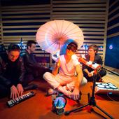 GLASVEGAS band 2011