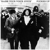 Raise Your Voice Joyce / Taken - Single