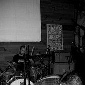 TWDY @ Austin, Jan 23, 2009