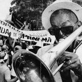 Cartola e a banda de Ipanema