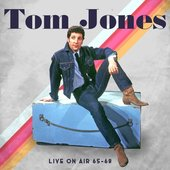 Live On Air 1965-1968
