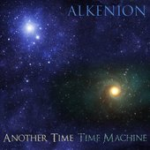 Another Time / Time Machine - Cover