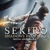 Sekiro: Shadows Die Twice (Digital Soundtrack)