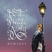 La vita nuova (feat. Caroline Polachek) [Remixes]