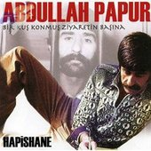 Abdullah Papur