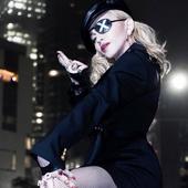 Madame X in NY.