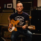 Dave Hause 2017